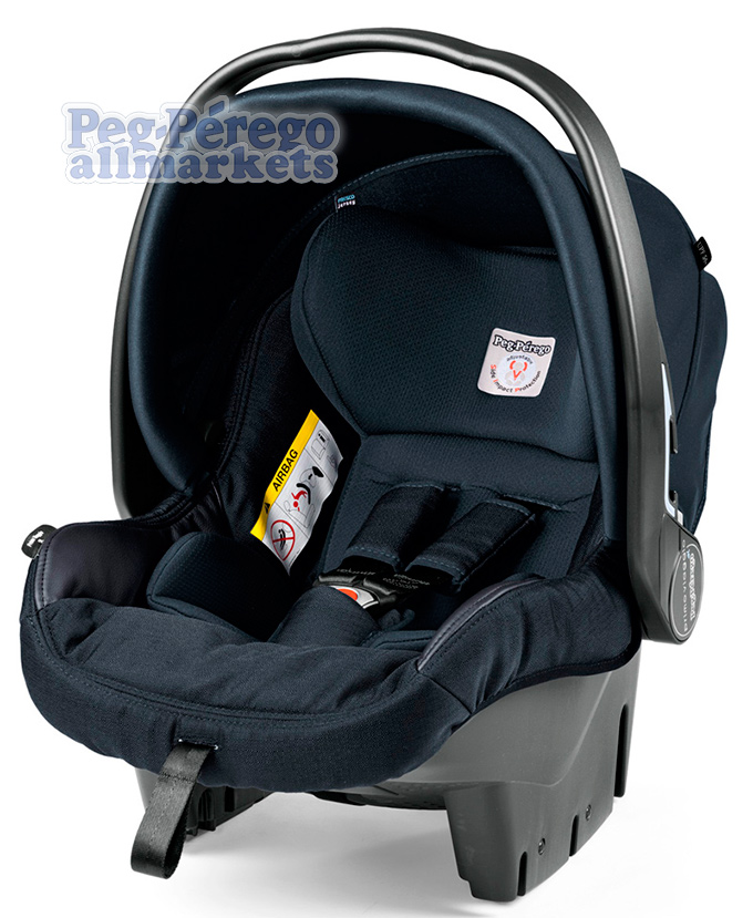 АВТОКРЕСЛО PEG PEREGO PRIMO VIAGGIO SL LUXE BLUE NIGHT