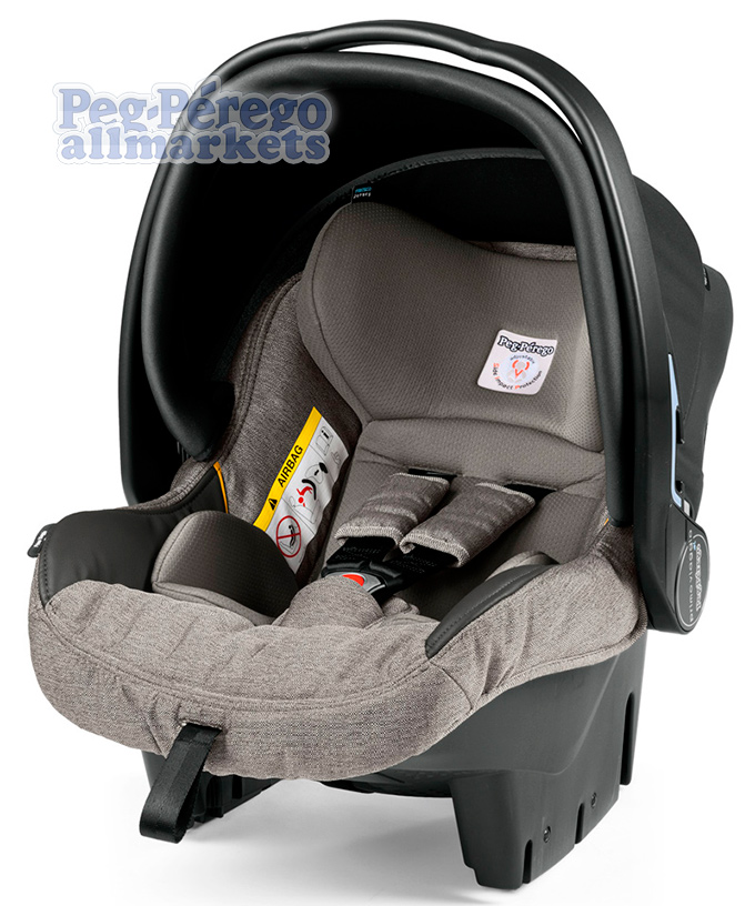 коляска peg perego book scout pop up modular 3 в 1 автолюлька primo viaggio sl
