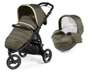 Peg-Perego Modular Book Cross 2 в 1 Breeze Kaki