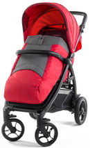 Peg-Perego Booklet 50S Vibes Red