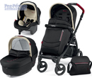 Peg-Perego Book 500 Elite Modular 3 в 1