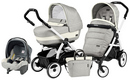 Peg-Perego Book 51 Elite Modular 3 в 1 Luxe Opal
