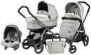 Peg-Perego Book 51 Pop Up Modular 3 в 1 Luxe Opal