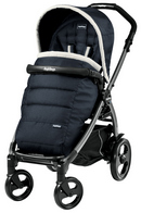 Peg-Perego Book 51 Pop-Up Luxe Blue
