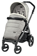 Peg-Perego Book 51 Pop-Up Luxe Opal