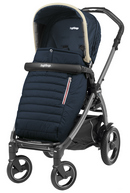 Peg-Perego Book 51 S Pop-Up Breeze Blue