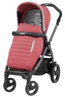 Peg-Perego Book 51 S Pop-Up Breeze Coral