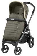 Peg-Perego Book 51 S Pop-Up Breeze Kaki
