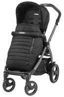 Peg-Perego Book 51 S Pop-Up Breeze Noir