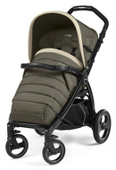 Peg-Perego Book Completo Breeze Kaki