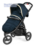 Peg-Perego Book Cross Breeze Blue