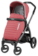 Peg-Perego Book S Pop-Up Breeze Coral