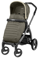 Peg-Perego Book S Pop-Up Breeze Kaki