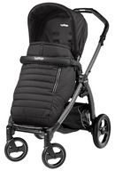 Peg-Perego Book S Pop-Up Breeze Noir