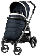 Peg-Perego Book S Pop-Up Luxe Blue