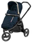 Peg-Perego Book Scout Pop-Up Breeze Blue