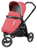 Peg-Perego Book Scout Pop-Up Breeze Coral