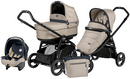 Peg-Perego Book Scout Pop-Up Modular 3 в 1 Luxe Beige