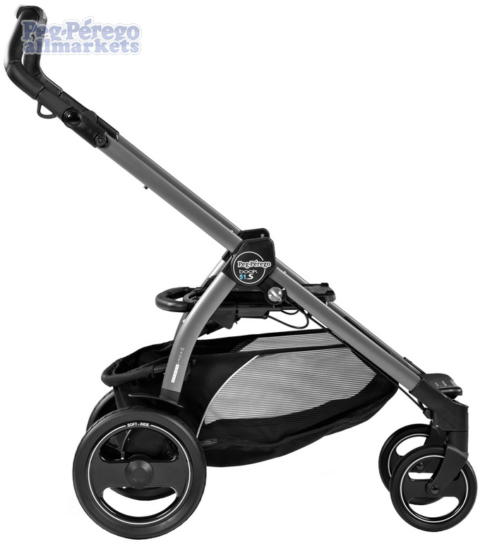 ШАССИ PEG PEREGO BOOK PLUS 51 S-JET