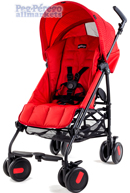 Peg-Perego Pliko Mini Geo Red