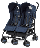 Peg-Perego Pliko Mini Twin Geo Navy
