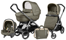 Peg-Perego Book 51 Elite Modular 3 в 1 Breeze Kaki