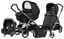 Peg-Perego Book 51 Elite Modular 3 в 1 Breeze Noir
