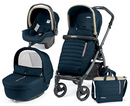 Peg-Perego Book 51 S Elite Modular 3 в 1 Breeze Blue
