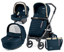 Peg-Perego Book S Elite Modular 3 в 1 Breeze Blue