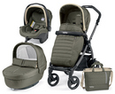 Peg-Perego Book S Elite Modular 3 в 1 Breeze Kaki