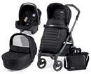 Peg-Perego Book S Elite Modular 3 в 1 Breeze Noir
