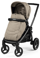 Peg-Perego Team Cream