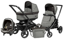 Peg-Perego Team Pop-Up Modular 3 в 1 Atmosphere