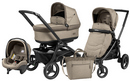 Peg-Perego Team Pop-Up Modular 3 в 1 Cream