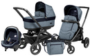 Peg-Perego Team Pop-Up Modular 3 в 1 Horizon