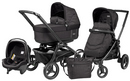 Peg-Perego Team Pop-Up Modular 3 в 1 Onyx