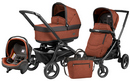 Peg-Perego Team Pop-Up Modular 3 в 1 Terracotta