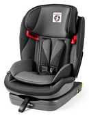 Peg-Perego Viaggio 1-2-3 Via Crystal Black
