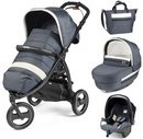 Peg-Perego Modular Book Cross 3 в 1 Luxe Mirage