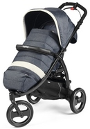 Peg-Perego Book Cross Luxe Mirage
