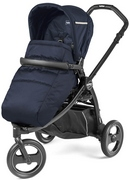 Peg-Perego Book Scout Pop-Up Class Navy