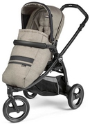 Peg-Perego Book Scout Pop-Up Luxe Ecru