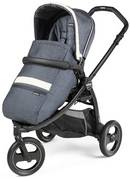Peg-Perego Book Scout Pop-Up Luxe Mirage