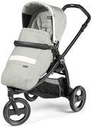 Peg-Perego Book Scout Pop-Up Luxe Pure