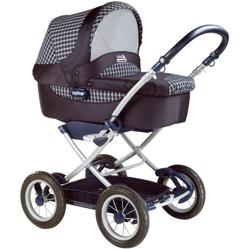 продам коляску для новорожденных Peg-Perego Young.